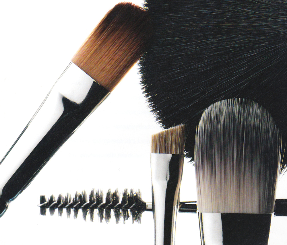 How to Care for Your Makeup Tools