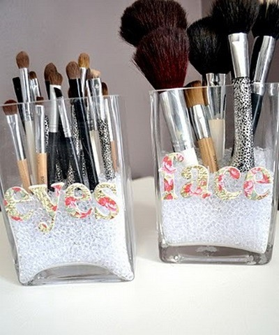 How To Clean Your Makeup Brushes & Why It's Important