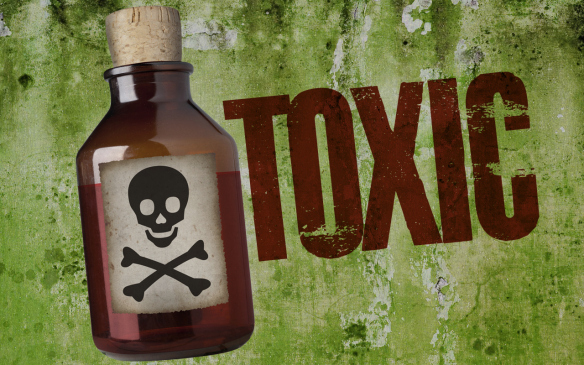 "How To Handle ""Toxic"" People"