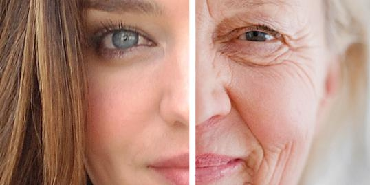 The Reality of Aging