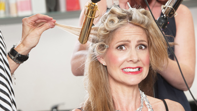 Anti-Aging Remedies For Your Hair