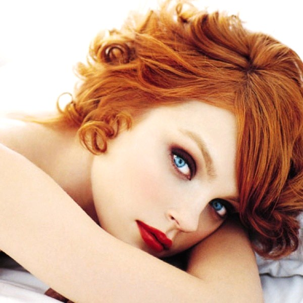 The Best Makeup Colors for Redheads & Gingers!