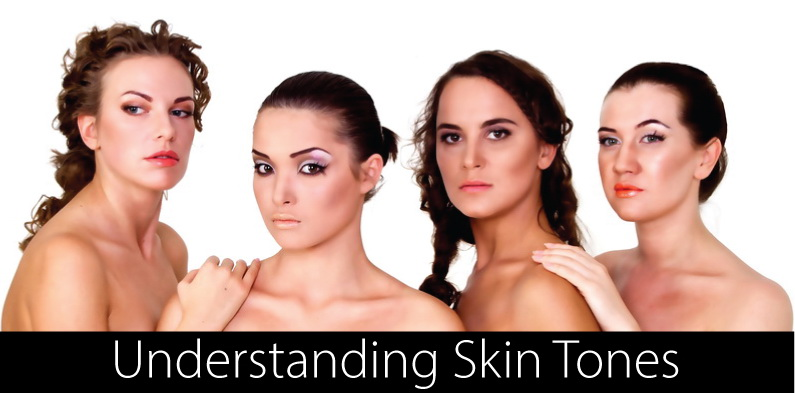 Knowing Your Skin Undertone