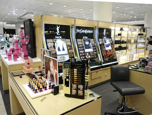 Why you should go to a Beauty Counter