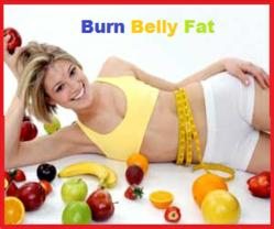 Five Ways to Lose Belly Fat