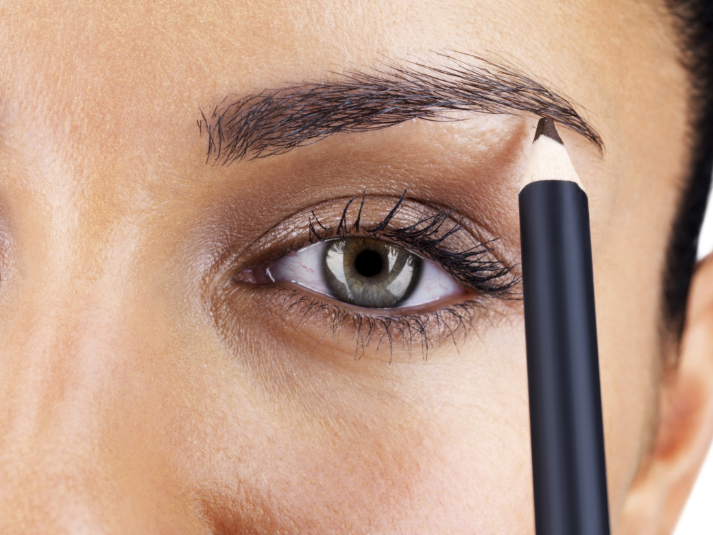 How To Repair Eyebrow Mistakes