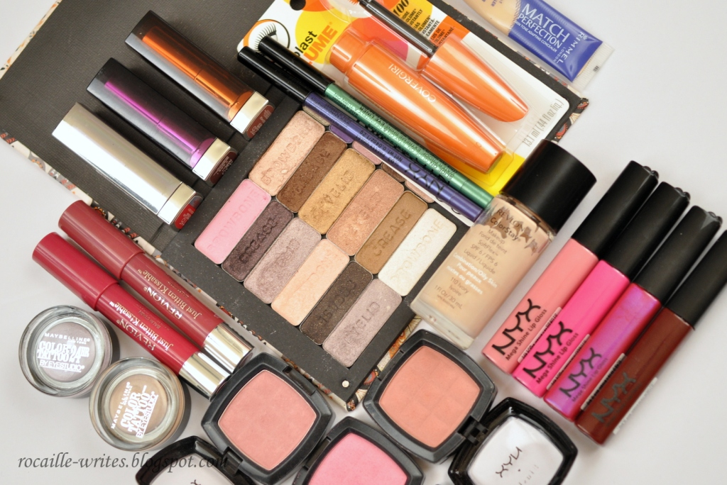 How to get the best out of drugstore cosmetics