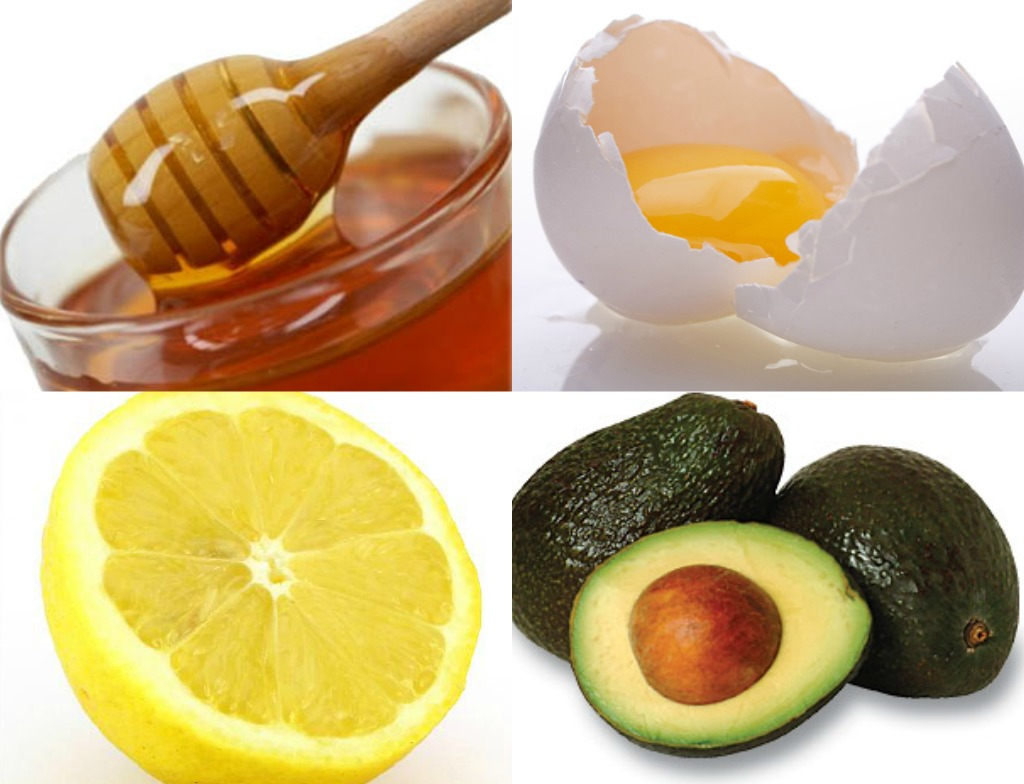 5 DIY Healthy Recipes For Your Hair