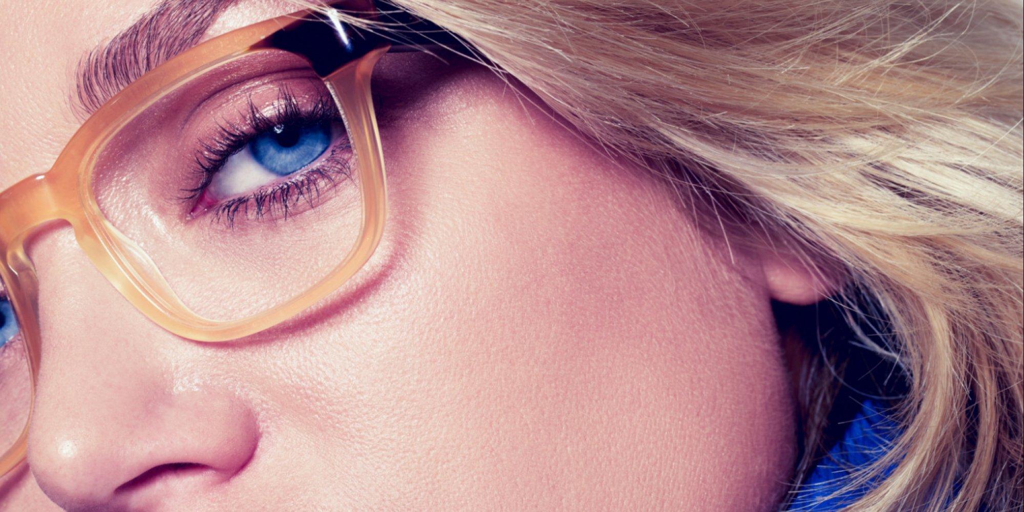 Wearing Makeup under your Eyewear