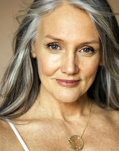 Tips for Great Skin for Women in their 60s