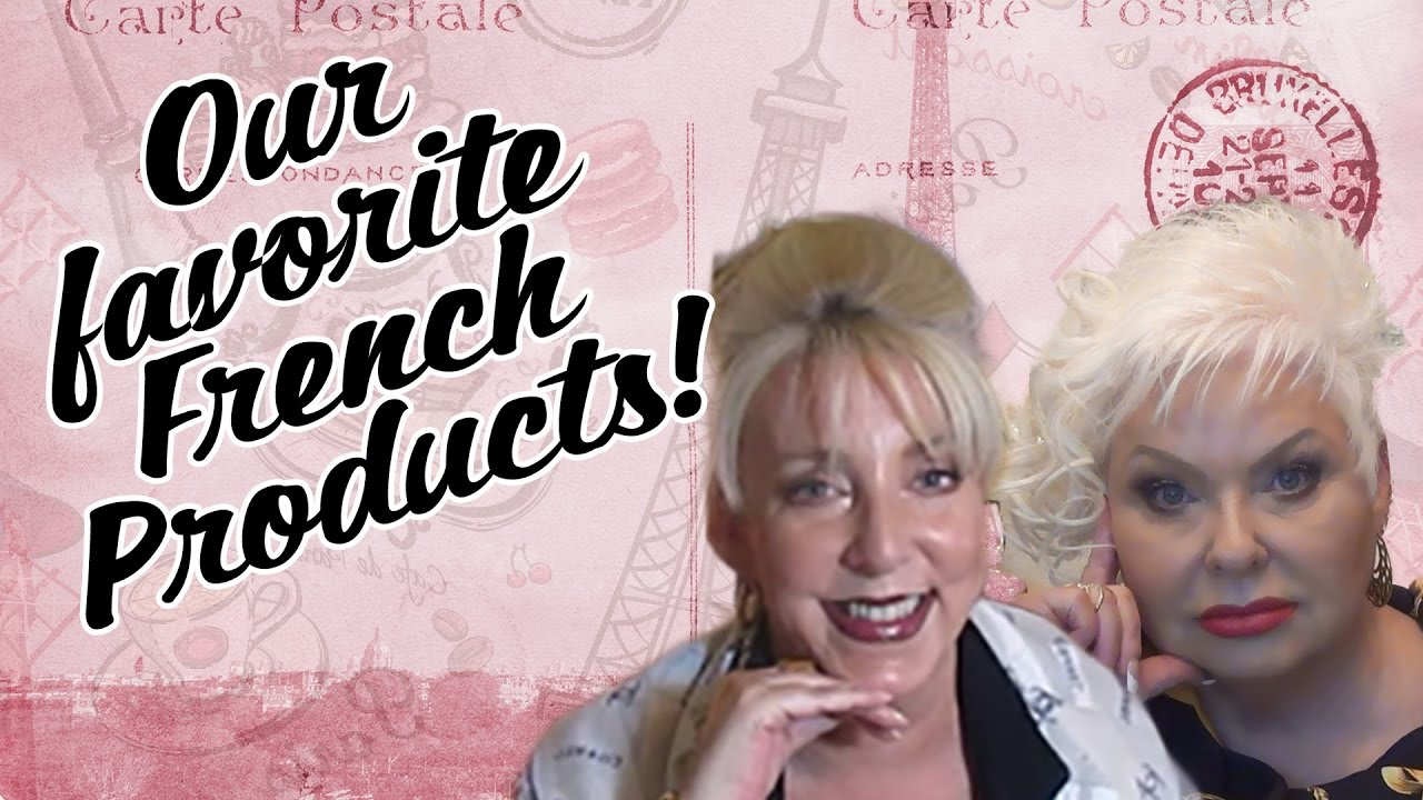 Our Favorite French Products