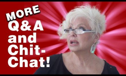 More Questions & Answers to Your Emails!