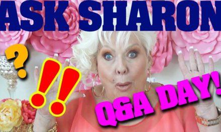 ASK SHARON / SKINCARE / MAKEUPGEEK / SUNSCREEN / RUBY / AND MORE