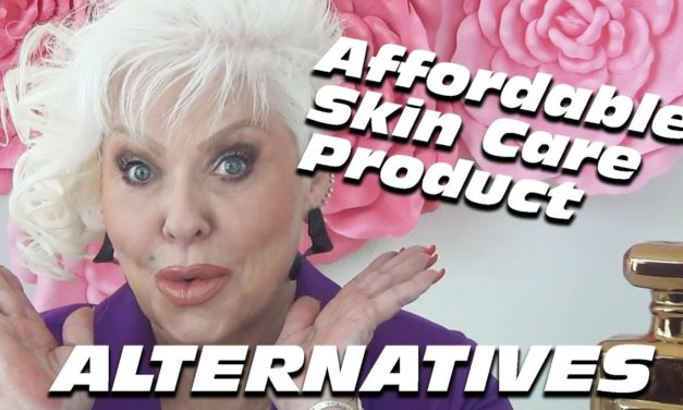7 AFFORDABLE SKINCARE PRODUCT ALTERNATIVES