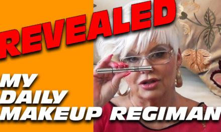 My Daily Makeup Regimen REVEALED! (Video)