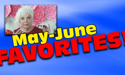 May – June Favorites/50++/60++