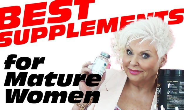 BEST SUPPLEMENTS FOR BEAUTIFUL SKIN