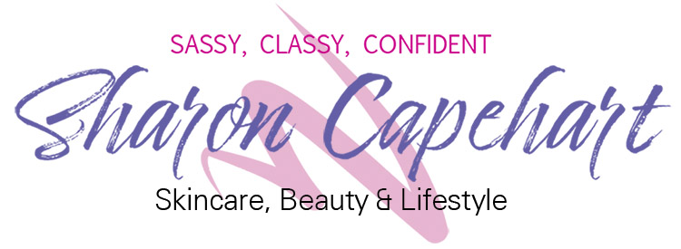 Sharon Capehart Beauty Tips Reviews and Life Coaching